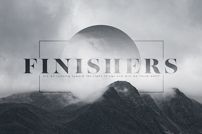 Finishers