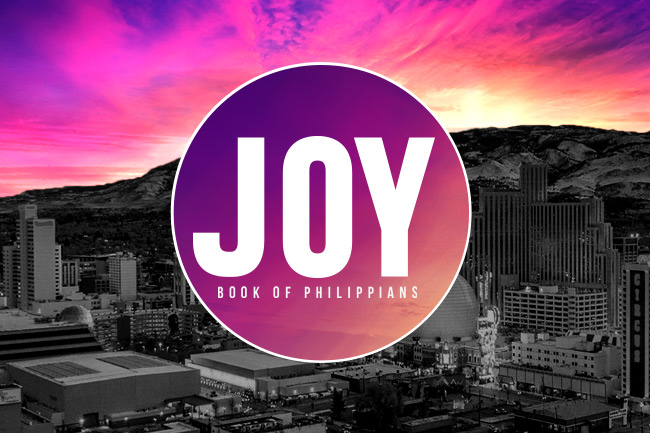 Joy – Vision Over View